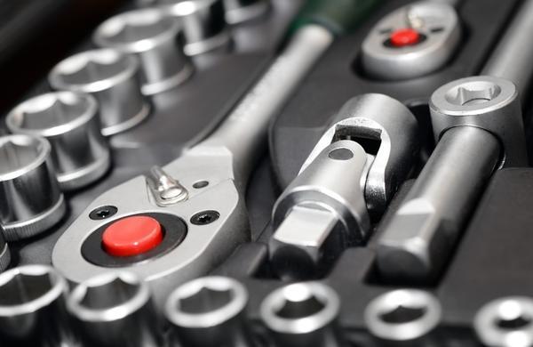 Werkzeug, Material,