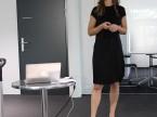 Myriam Reinle, CEO von Lendico.