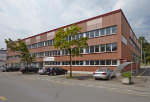 Ausbildungszentrum Horw